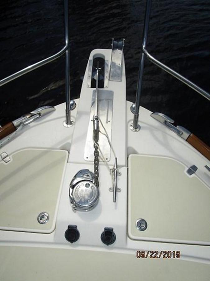 """7 2010 SABRE YACHTS """"40"""" Express Motor Yacht 2777313"""