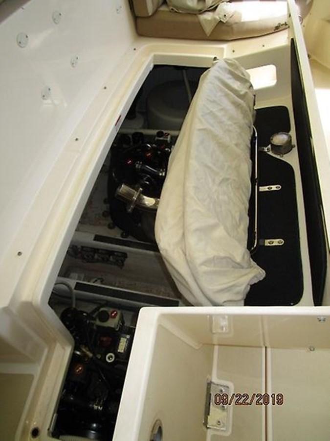 """21 2010 SABRE YACHTS """"40"""" Express Motor Yacht 2777315"""