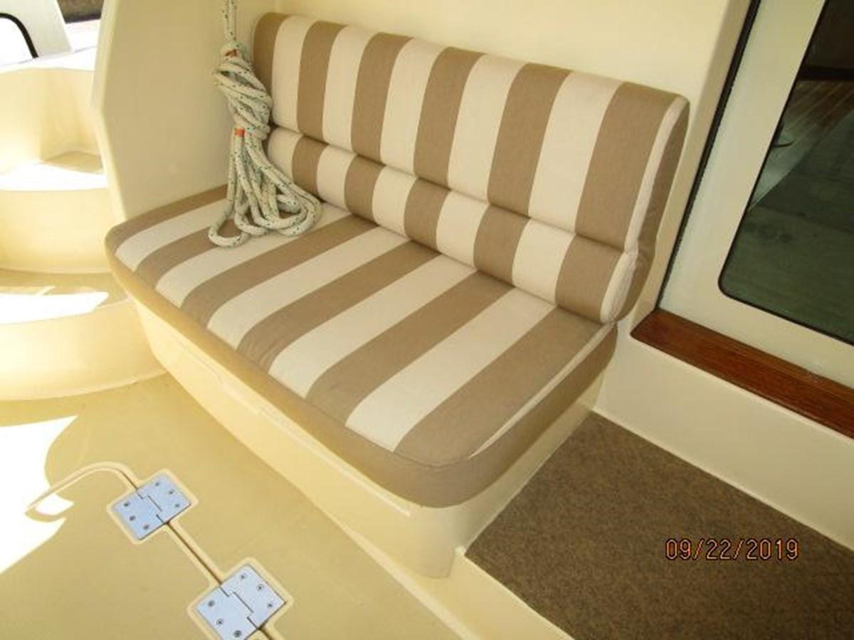 """19 2010 SABRE YACHTS """"40"""" Express Motor Yacht 2777322"""