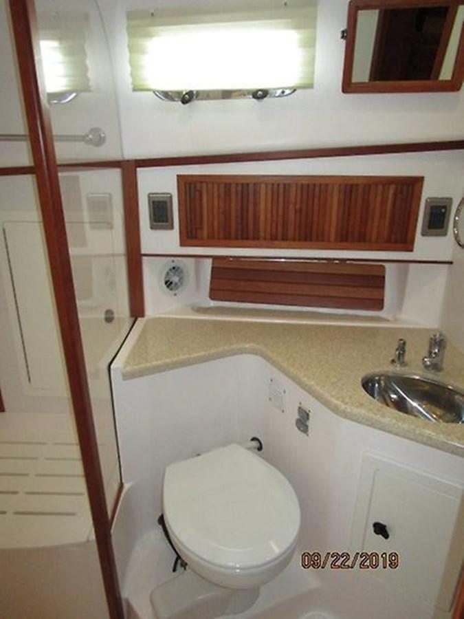 """45 2010 SABRE YACHTS """"40"""" Express Motor Yacht 2777330"""