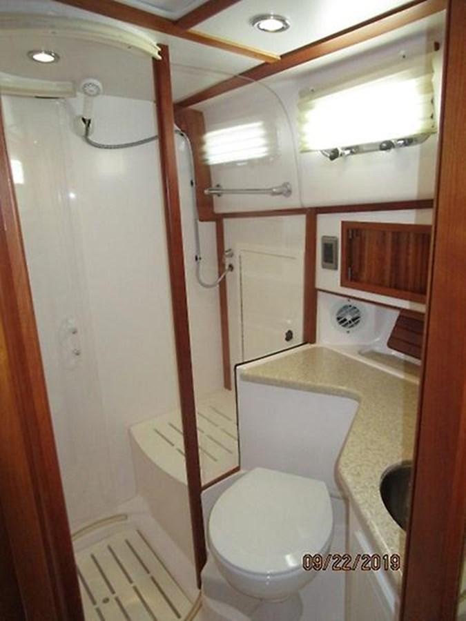 """44 2010 SABRE YACHTS """"40"""" Express Motor Yacht 2777333"""