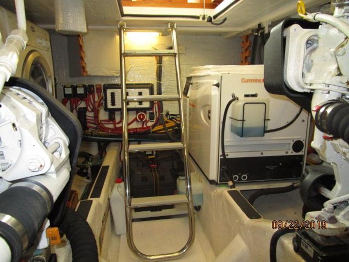 """48 2010 SABRE YACHTS """"40"""" Express Motor Yacht 2777339"""