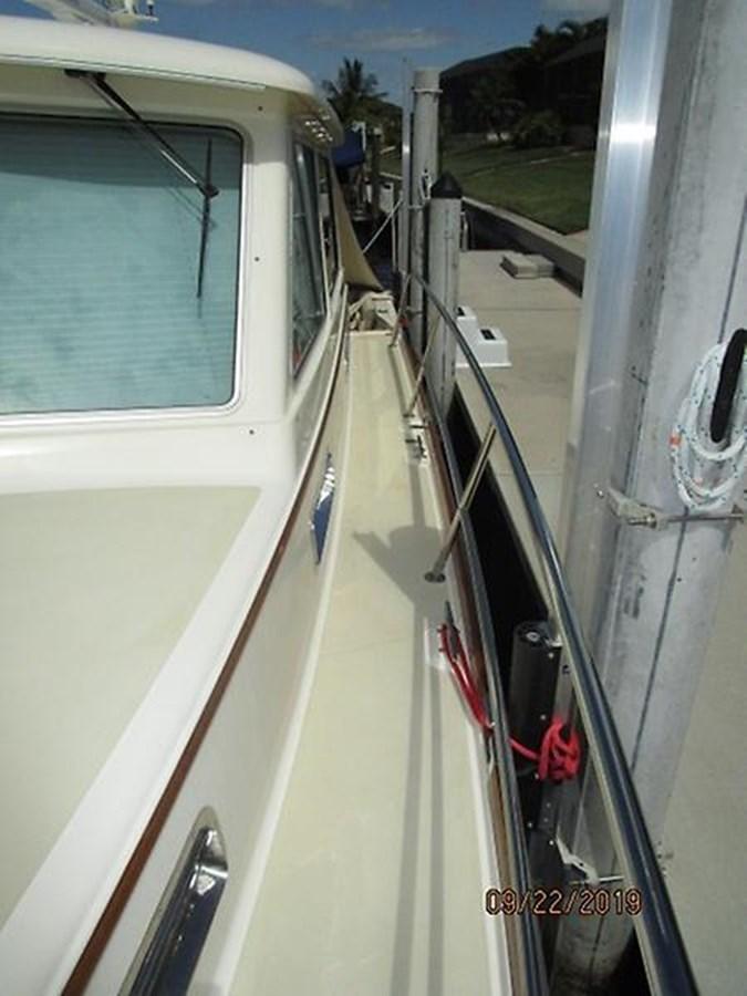 """9 2010 SABRE YACHTS """"40"""" Express Motor Yacht 2777341"""