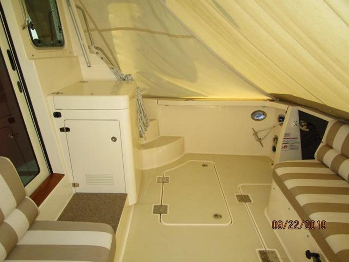 """16 2010 SABRE YACHTS """"40"""" Express Motor Yacht 2777345"""