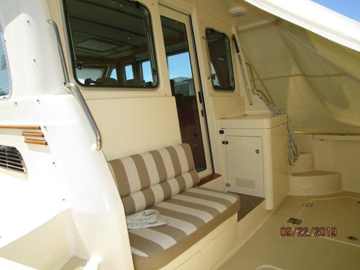 """17 2010 SABRE YACHTS """"40"""" Express Motor Yacht 2777351"""