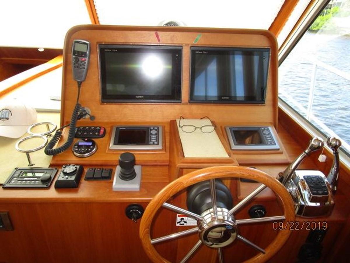 """31 2010 SABRE YACHTS """"40"""" Express Motor Yacht 2777352"""