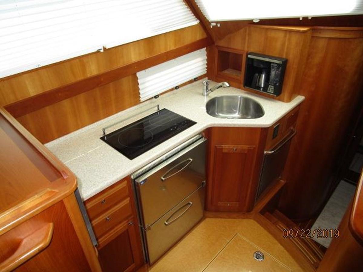 """33 2010 SABRE YACHTS """"40"""" Express Motor Yacht 2777357"""