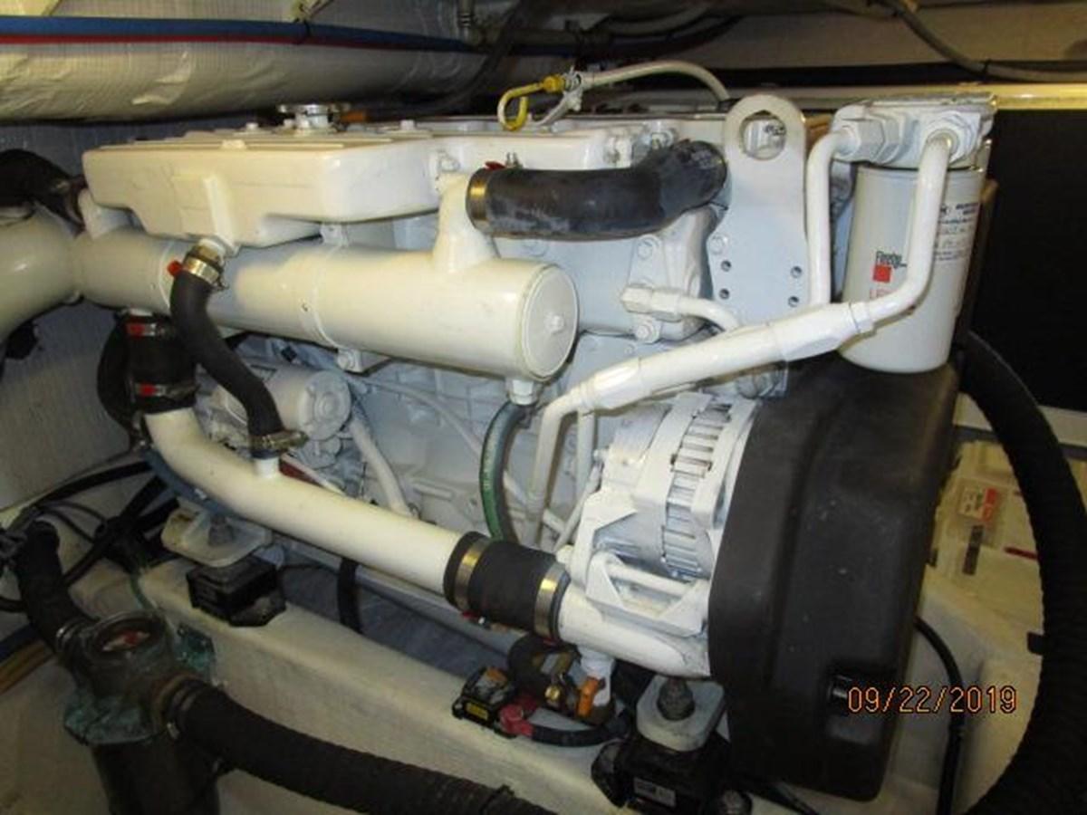 """50 2010 SABRE YACHTS """"40"""" Express Motor Yacht 2777361"""