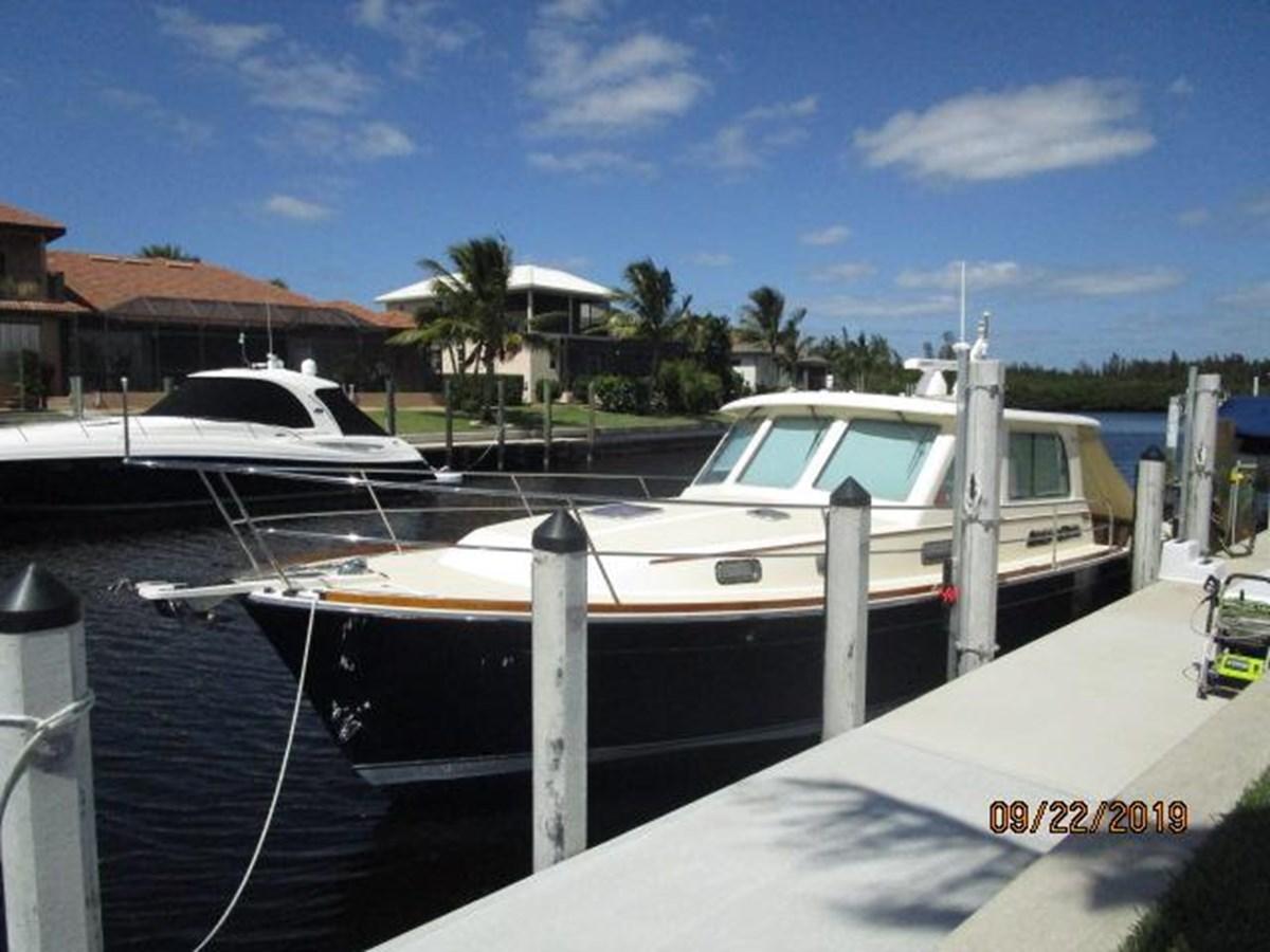 """4 2010 SABRE YACHTS """"40"""" Express Motor Yacht 2777364"""