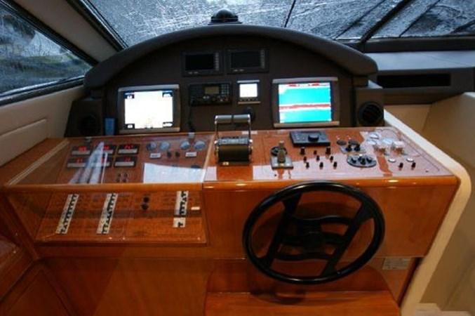 2005 FERRETTI  Motor Yacht 2796707