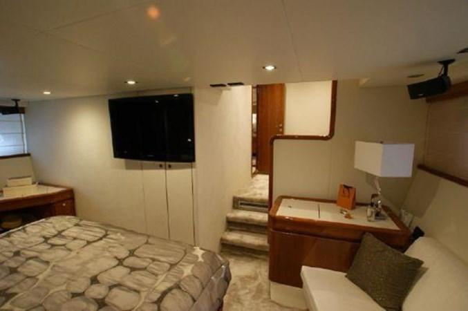2005 FERRETTI  Motor Yacht 2796712
