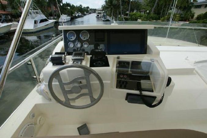 2005 FERRETTI  Motor Yacht 2796722