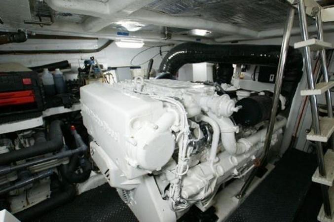 2005 FERRETTI  Motor Yacht 2796727