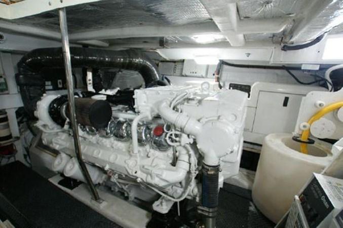 2005 FERRETTI  Motor Yacht 2796728