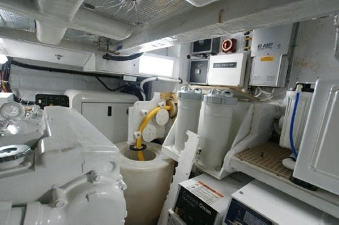 2005 FERRETTI  Motor Yacht 2796736