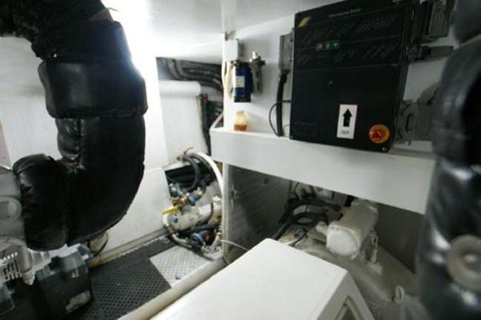2005 FERRETTI  Motor Yacht 2796737