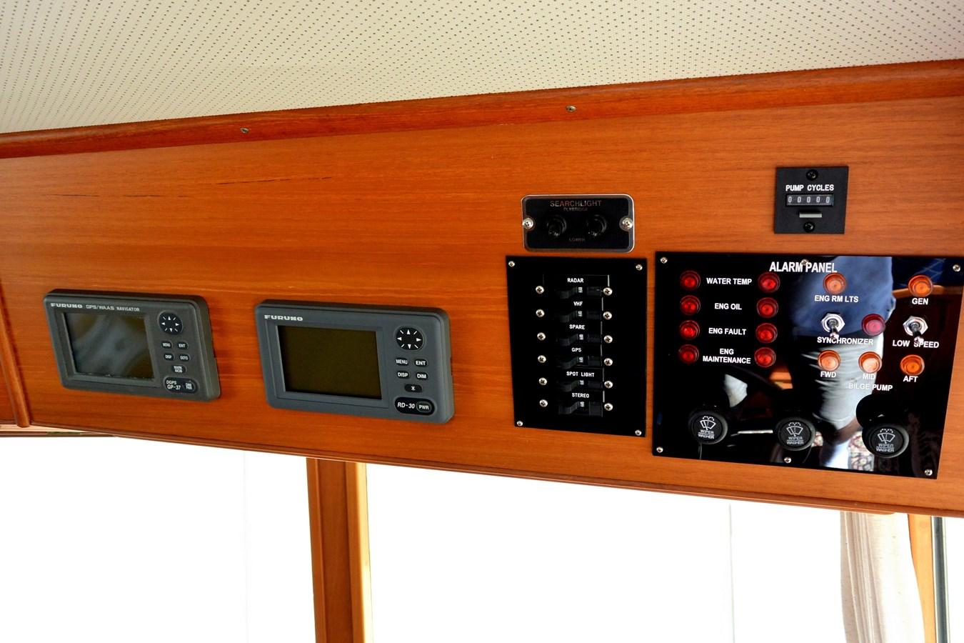 13 2002 GRAND BANKS  Trawler 2777529