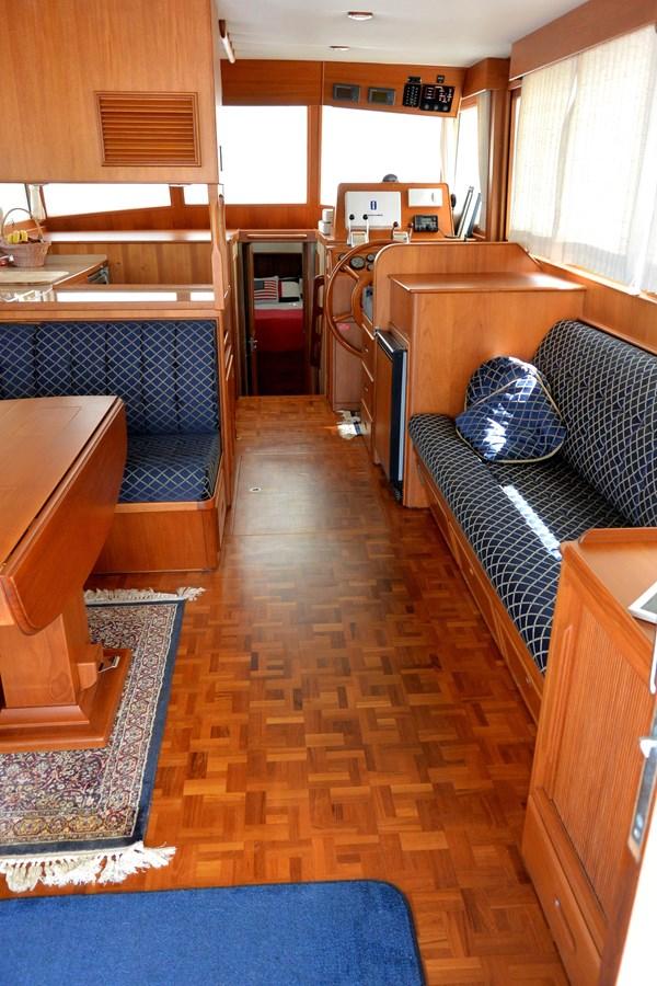 3 2002 GRAND BANKS  Trawler 2777536