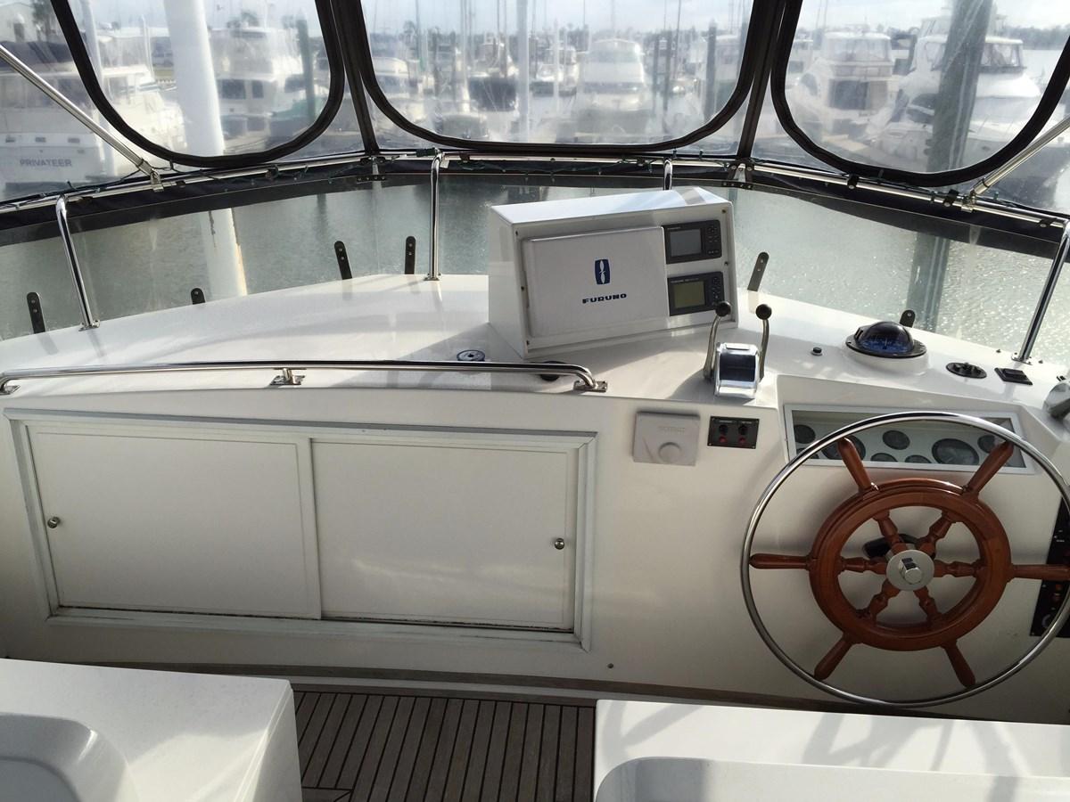 34 2002 GRAND BANKS  Trawler 2777540