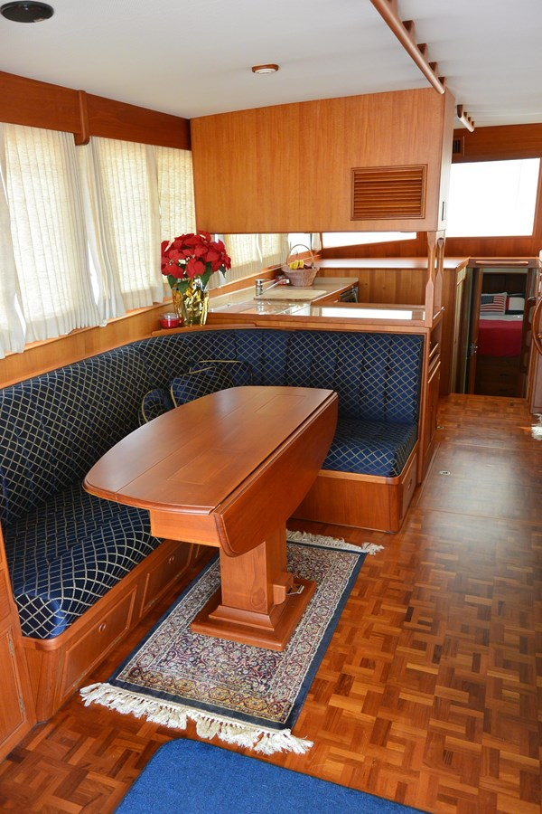 4 2002 GRAND BANKS  Trawler 2777542