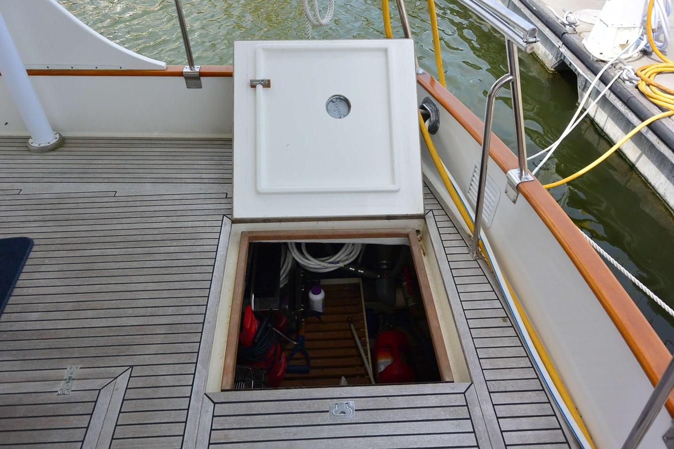 30 2002 GRAND BANKS  Trawler 2777543