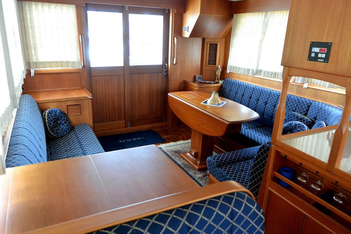 6 2002 GRAND BANKS  Trawler 2777546