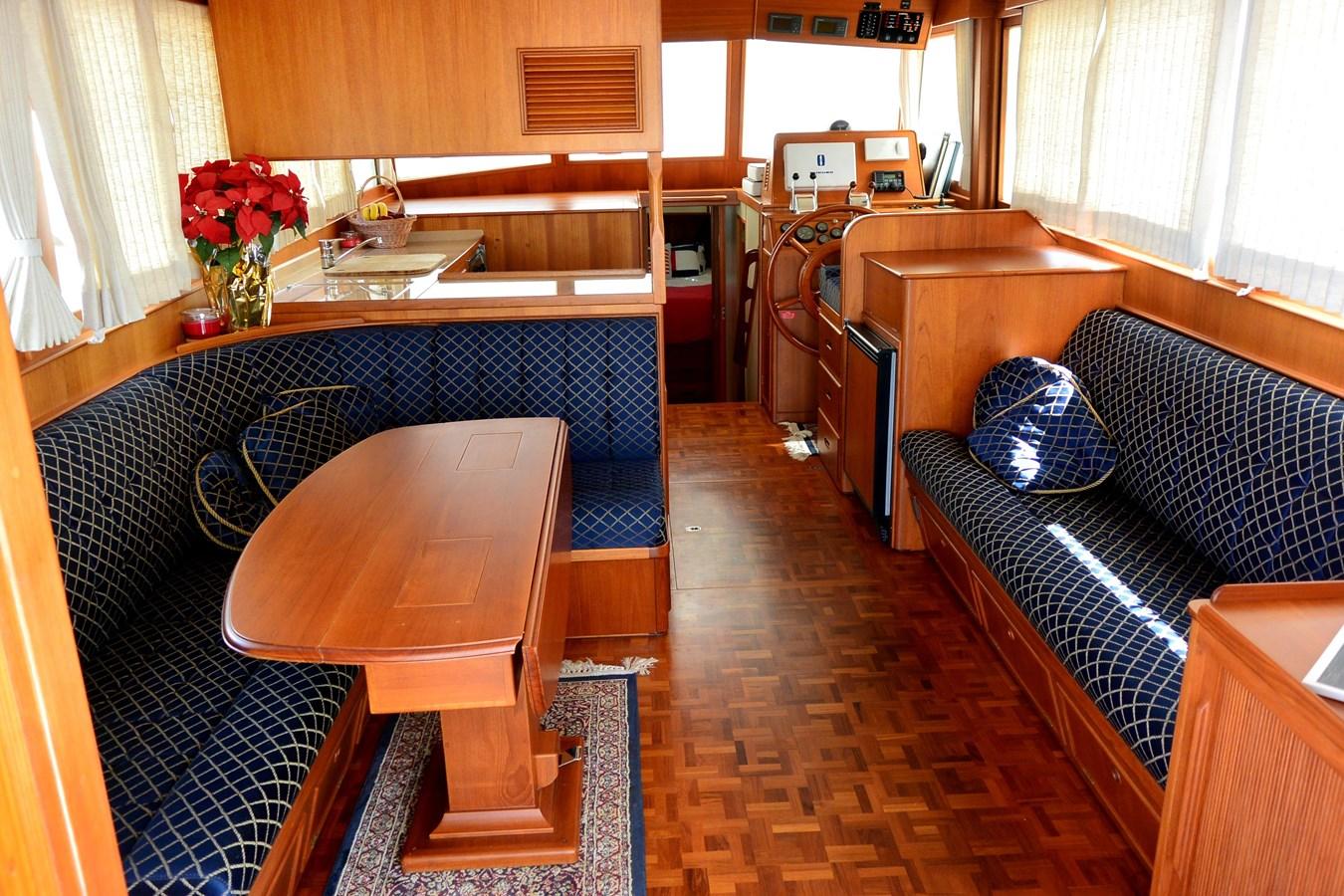 2 2002 GRAND BANKS  Trawler 2777547