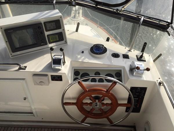 35 2002 GRAND BANKS  Trawler 2777519