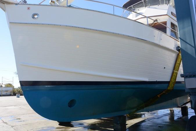 39 2002 GRAND BANKS  Trawler 2777521