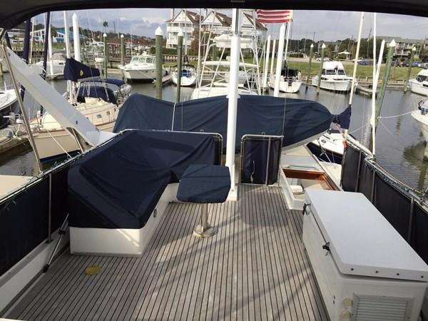 32 2002 GRAND BANKS  Trawler 2777538