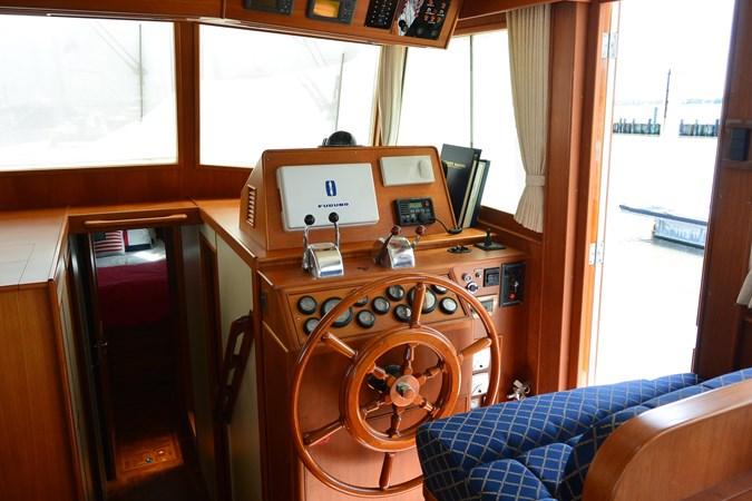 12 2002 GRAND BANKS  Trawler 2777544