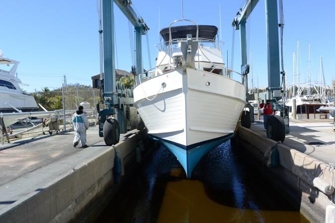 38 2002 GRAND BANKS  Trawler 2777551