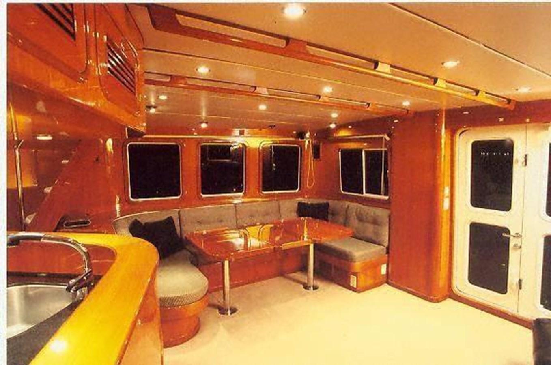 3 1999 NORDHAVN 62 Motor Yacht 2777720