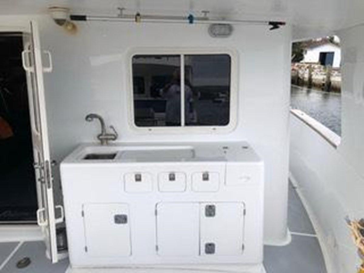 29 1999 NORDHAVN 62 Motor Yacht 2777729