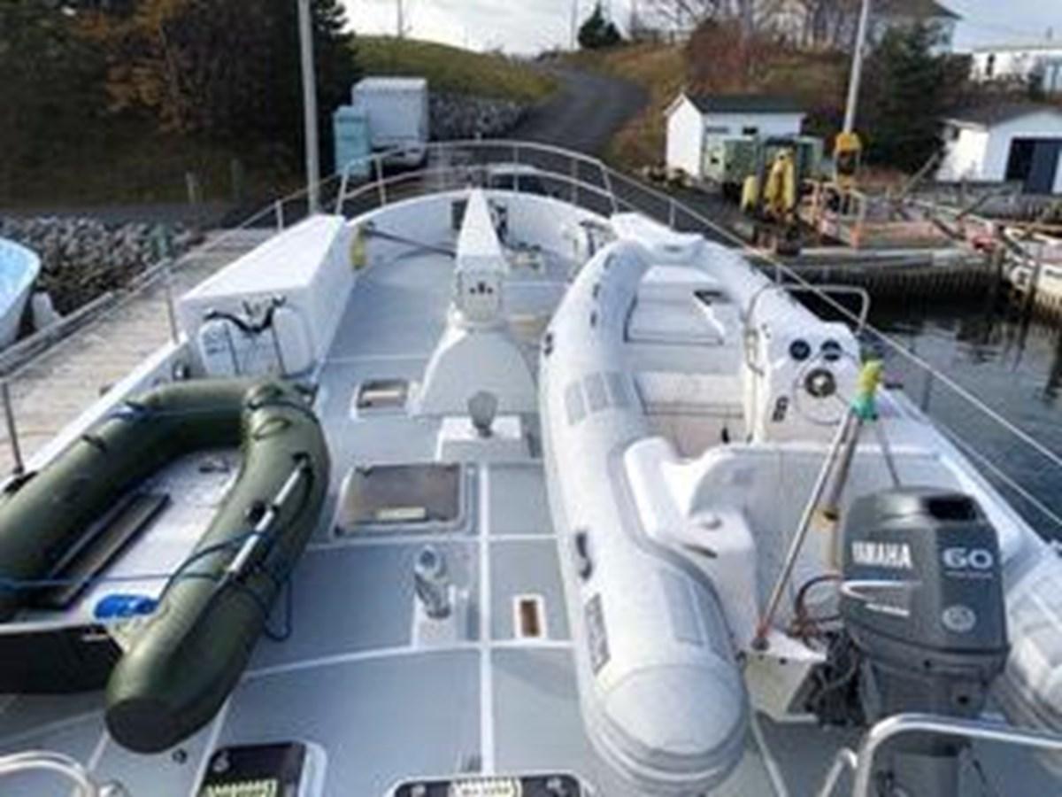 37 1999 NORDHAVN 62 Motor Yacht 2777748