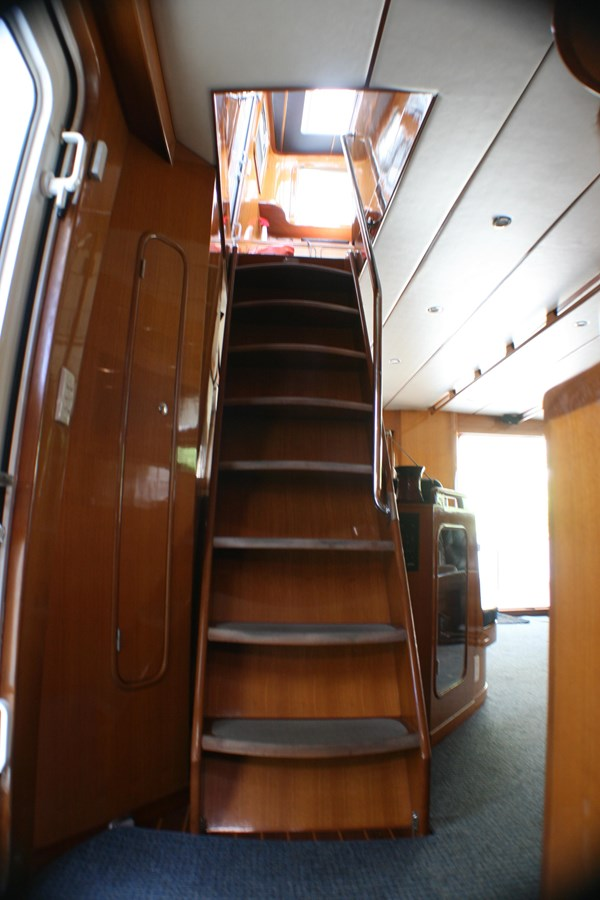 9 1999 NORDHAVN 62 Motor Yacht 2777752