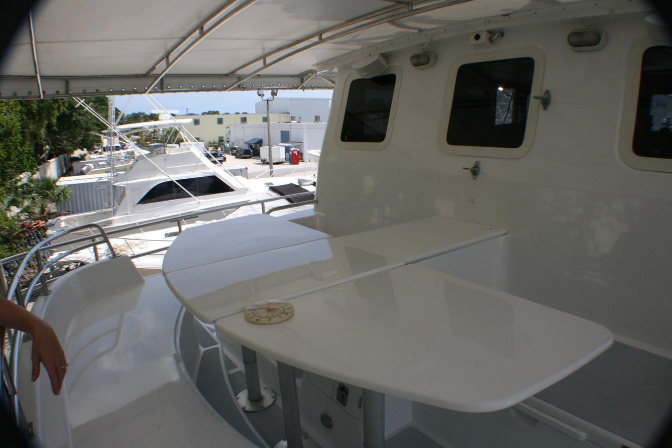 27 1999 NORDHAVN 62 Motor Yacht 2777758