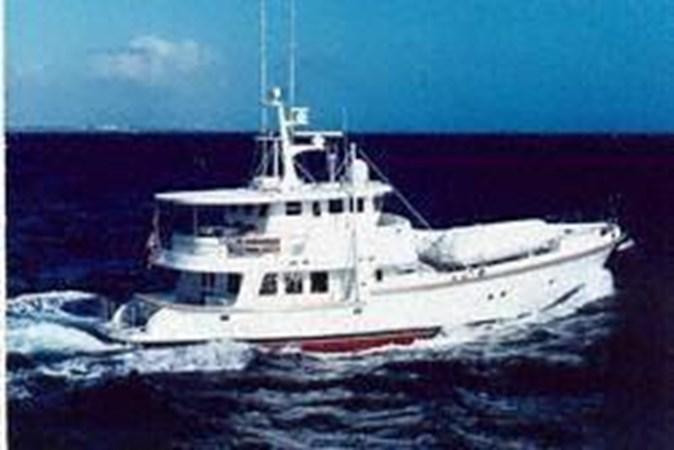 2 1999 NORDHAVN 62 Motor Yacht 2777719