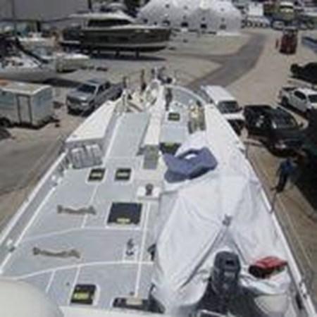 34 1999 NORDHAVN 62 Motor Yacht 2777725