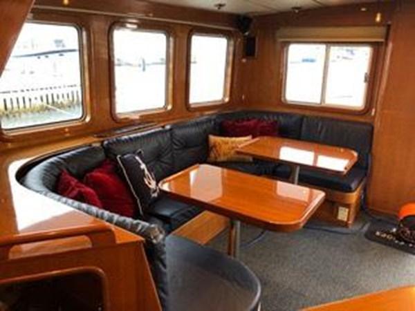 4 1999 NORDHAVN 62 Motor Yacht 2777726