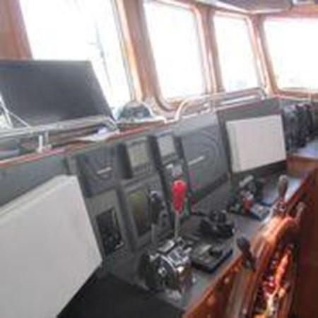 14 1999 NORDHAVN 62 Motor Yacht 2777730