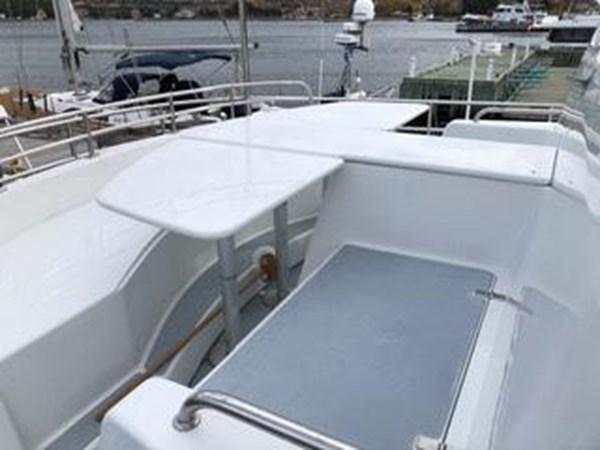 28 1999 NORDHAVN 62 Motor Yacht 2777731