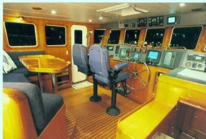 10 1999 NORDHAVN 62 Motor Yacht 2777732