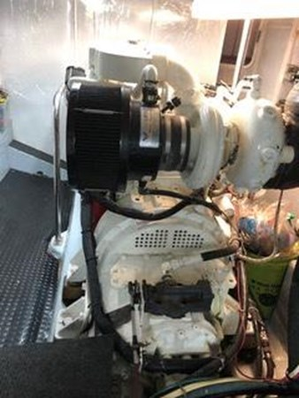 41 1999 NORDHAVN 62 Motor Yacht 2777733
