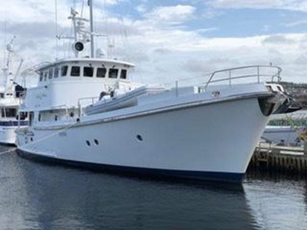 50 1999 NORDHAVN 62 Motor Yacht 2777735