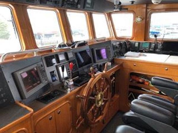 16 1999 NORDHAVN 62 Motor Yacht 2777738