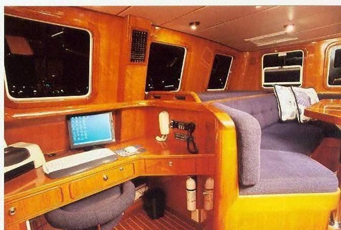 11 1999 NORDHAVN 62 Motor Yacht 2777741