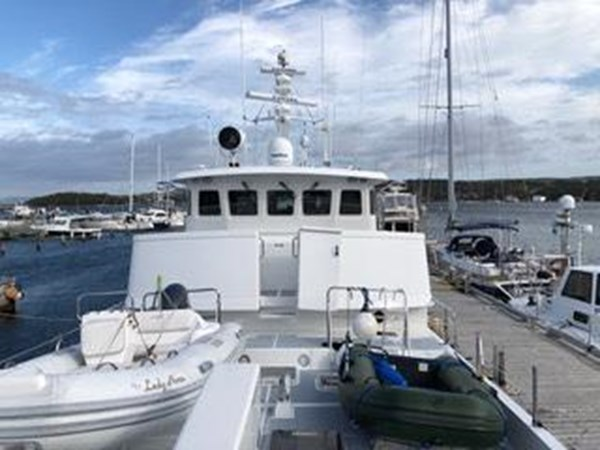 38 1999 NORDHAVN 62 Motor Yacht 2777744