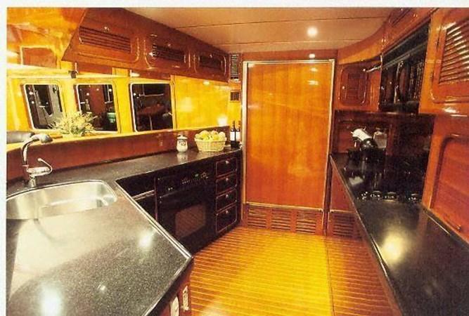 6 1999 NORDHAVN 62 Motor Yacht 2777745