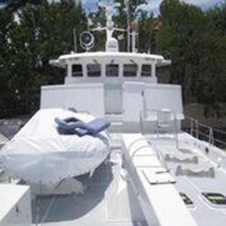 36 1999 NORDHAVN 62 Motor Yacht 2777746